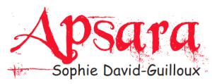 """""""Apsara"""" par Sophie David-Guilloux"""