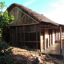 Extension de l'école à Farafangana