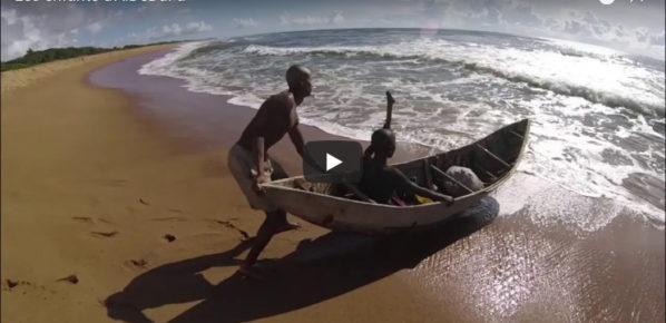 Vidéo de l'association AIDEDUFA